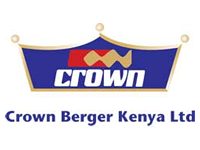 Crown Berger Paints